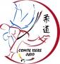 Logo ISERE JUDO